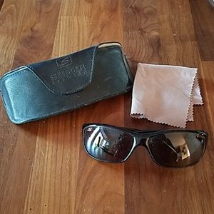 Serengeti polarized sunglasses